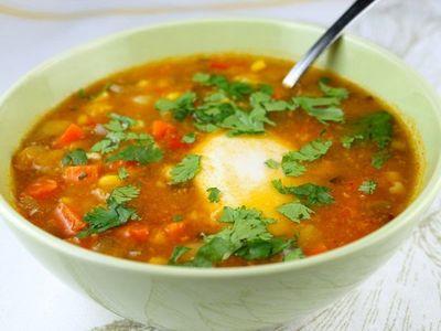 Mate, café, sopa y frutas cítricas para combatir el frío