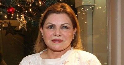 La Nación / Ministra de la Mujer invita a homenajear a Mario Abdo Benítez en el Día de la Mujer Paraguaya