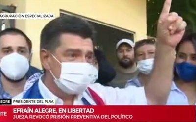"""""""Vamos a unirnos para vencer a la mafia"""""""