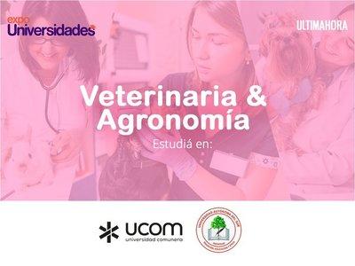 Veterinaria y Agronomía