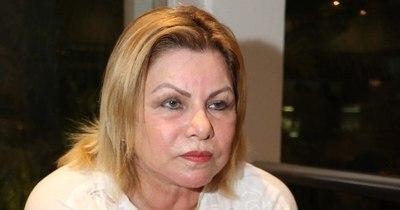 La Nación / Homenajearán a Abdo en el Día de la Mujer Paraguaya