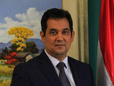 Arévalo revela supuesta oferta de cargo para descabalgar candidatura