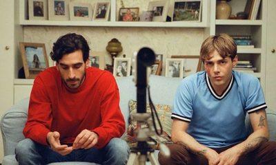 «Matthias & Maxime», de Xavier Dolan, disponible en streaming