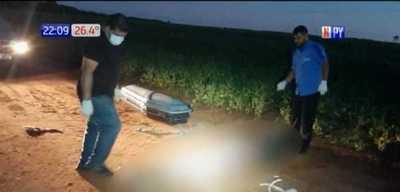 Torturan y asesinan a paraguayos en Brasil