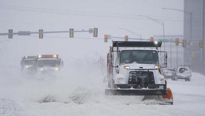 EE.UU.: al menos 20 muertos y millones sin electricidad por una tormenta invernal