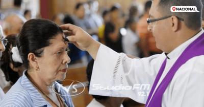 Miércoles de Ceniza: arranca la Cuaresma, un tiempo que invita a la conversión de cada uno