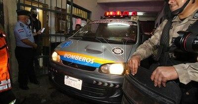 La Nación / Tacumbú, el día después del amotinamiento de reclusos