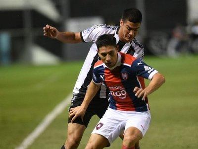 Cerro: Cuatro victorias en los últimos 10 juegos