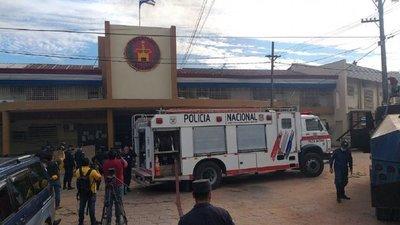 Guerra entre internos deja saldo de varios muertos en Tacumbú