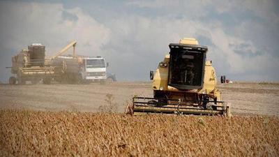 Cosecha de soja se encarece casi 10% por suba de gasoil