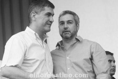 Gobernador Ronald Acevedo agradece a Mazzoleni por gestionar cama en Ineram para su hermano