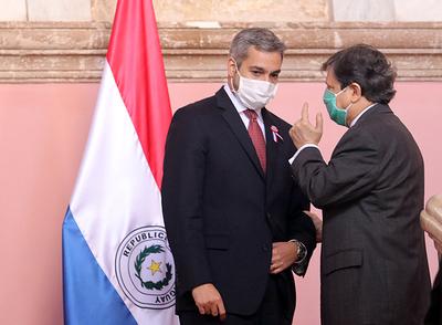 Presidentes de Paraguay y Uruguay analizarán alternativas para revitalizar el Mercosur