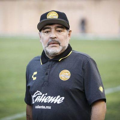 """""""A Maradona le ponían pastillas en la cerveza para que no joda de noche"""""""