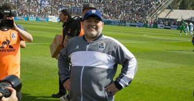 """Filtran polémicas declaraciones sobre muerte de Maradona: """"Le ponían pastillas en la cerveza para que no joda de noche"""""""
