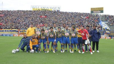 Luqueño, un equipo histórico que llega a los 100 años