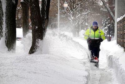 Tormenta invernal en EE.UU. deja 26 muertos