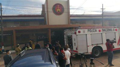 Confirman siete fallecidos en Tacumbú