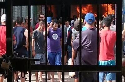 Confirman identidad de séptimo fallecido en Tacumbú