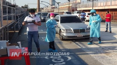 INTENDENTE SE OPONE AL AUTO HISOPADO EN EL ESTACIONAMIENTO DEL CENTRO CÍVICO