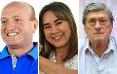 Sin consenso: PLRA presentará tres precandidatos a intendente en Concepción