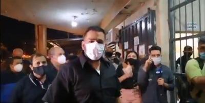 Defensor del pueblo pide disculpas a la Ministra de Justicia