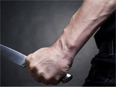 Asesinan de una estocada a joven en Presidente Franco