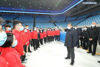 Del régimen chino a la Alemania nazi: 'The Washington Post' pide un boicot olímpico