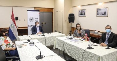 La Nación / Acuerdan regularización de datos para agilizar trámites jubilatorios de Salud