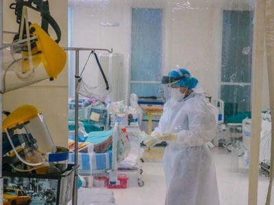 Covid-19: Salud Pública detecta 1.037 nuevos contagios y 20 muertes