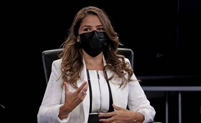 """HOY / """"La reforma penitenciaria debe ser una política de Estado"""", dice la ministra Pérez"""
