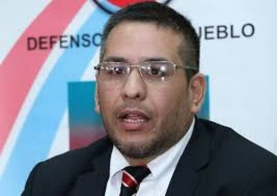 """""""Este tipo es un déspota, agresivo"""", dice senadora Arrua y sostiene que Miguel Godoy no puede continuar"""