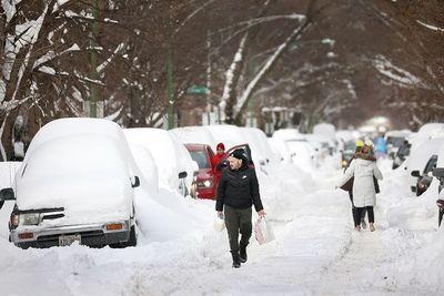 Temporal invernal con temperaturas árticas deja 26 muertos en EE.UU.