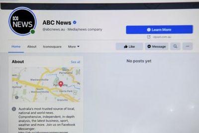 Facebook bloqueó la publicación de noticias en Australia en represalia a una iniciativa legislativa
