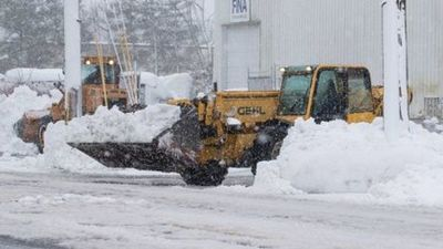Tormentas de nieve en EEUU: al menos 26 muertos y más de tres millones de personas sin servicio eléctrico