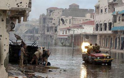 Libia: Diez años de una revuelta ahora en manos de milicias y potencias extranjeras