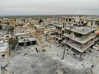 Los garantes del alto el fuego en Siria denuncian auge de terrorismo