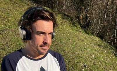 HOY / F1: Alonso publica su primera imagen tras el accidente
