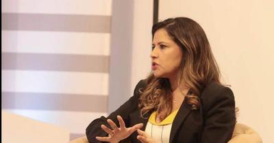 Cecilia Pérez afirma que el motín incluía el plan de fuga