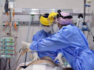 Hay repunte de infectados por covid-19, dice Salud