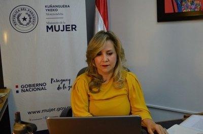 """Crónica / Renunció viceministra de la mujer: """"Las decisiones de la ministra van contra mis principios"""""""