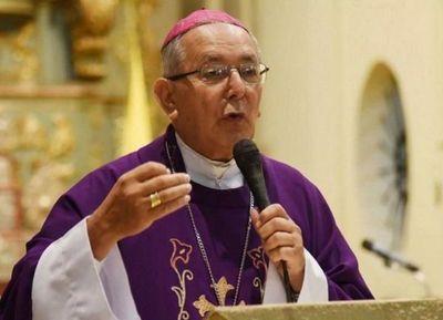 Al inicio de Cuaresma, Iglesia pide a Ministerio Público no dejarse manipular