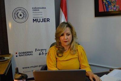 Por discrepancias con la titular de Ministerio de la Mujer, renuncia viceministra