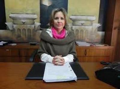 RENUNCIA VICEMINISTRA DE LA MUJER TRAS ESCANSDALO DE VILLAMAYOR