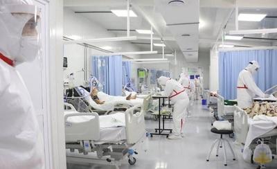 HOY / Salud informa repunte de infectados de COVID-19