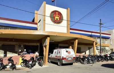 Matanza de reos en Tacumbu habría sido por filtrar plan de fuga – Prensa 5