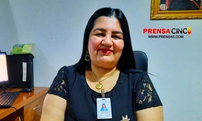 Gladys Bruno aclara denuncias sobre supuesta promoción de carreras en instituto – Prensa 5