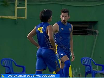 Sportivo Luqueño prepara varios cambios