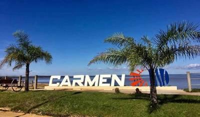 Oficializan declaración de «alerta sanitaria» en Carmen del Paraná tras brote de COVID-19