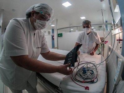 Se registran 17 muertes y 1.369  nuevos contagios por Covid-19
