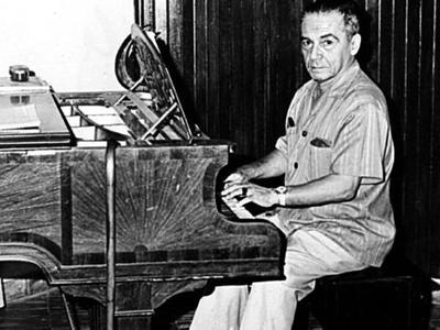 Hace 110 años nacía el creador de la zarzuela paraguaya